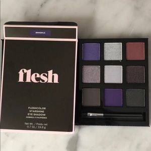 Flesh cosmetics fleshcolor starshine eyeshadow